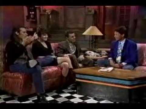Gregg Yvonne & Travis on Rick Dees Part 1