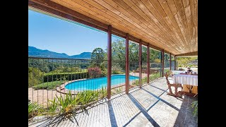 Two Approved Homes With A View And Abundance!