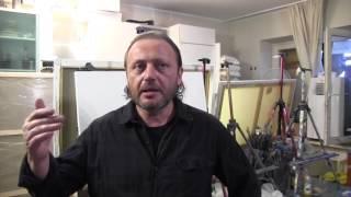 Импрессионизм ЧАСТЬ 1 Видео конференция, бесплатная лекция от художника Игоря Сахарова