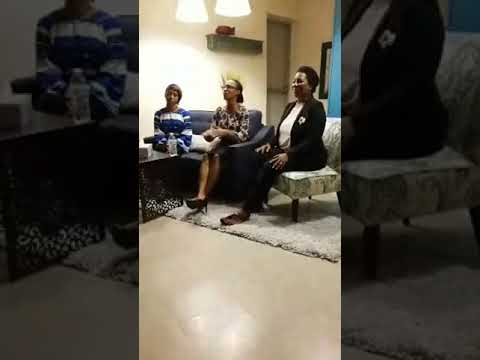The Living Room Conversations #1b - Domestic Violence