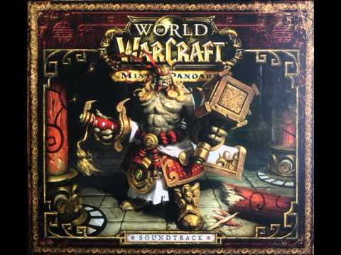 World of Warcraft: Mists of Pandaria OST - The Traveler's Path