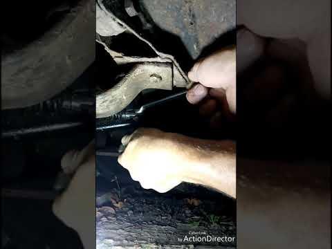 Ajustando Varilla De Cambios Fiat 147👑 | Team Fiat | •Problema Resuelto•