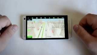 видео Навигация HERE официально, для Android