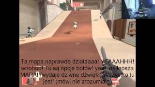 Leopold gra w TF2 ZNOWU!
