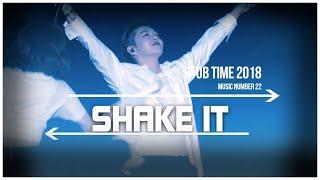 BTOB - Shake It