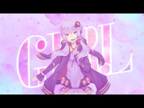 【Yuzuki Yukari V4】GIRL  【DAOKO Cover】
