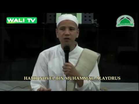 Kajian Islam- KEKUATAN DOA ; THE POWER OF DOA ; HABIB NOVEL BIN MUHAMMAD ALAYDRU