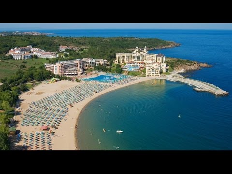 Duni Royal Resort, Bulgaria 2016 (full presentation)