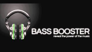 Cat Dealers & Galck - Pump It (Original Mix) Bass Boosted