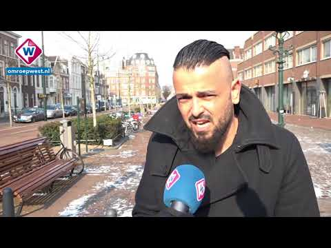 NIDA-lijsttrekker Cemil Yilmaz richt zich op teleurgestelde kiezer