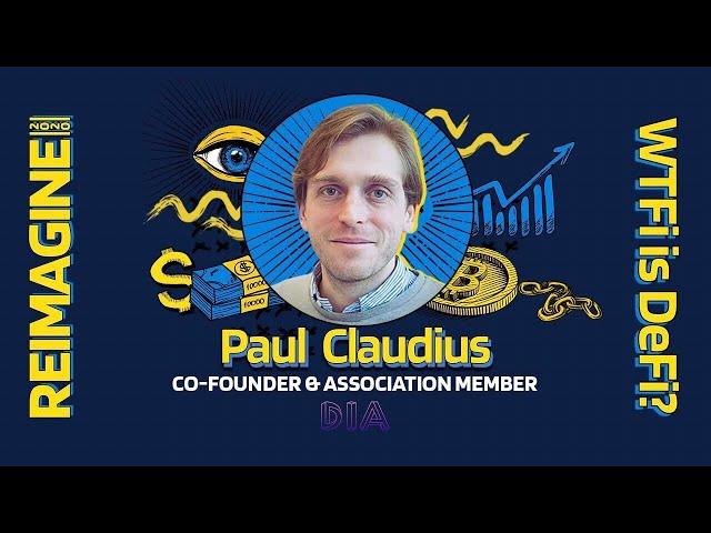 REIMAGINE 2020 v3.0 - Paul Claudius - DIA - DIA