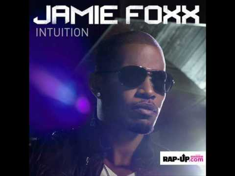 Jamie Foxx - Why (NEW SONG) ALBUM INTUITION 2008