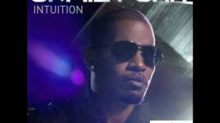 jamie foxx why new song album intuition 2008