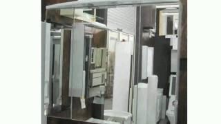 видео Купить зеркало в ванную комнату в Москве