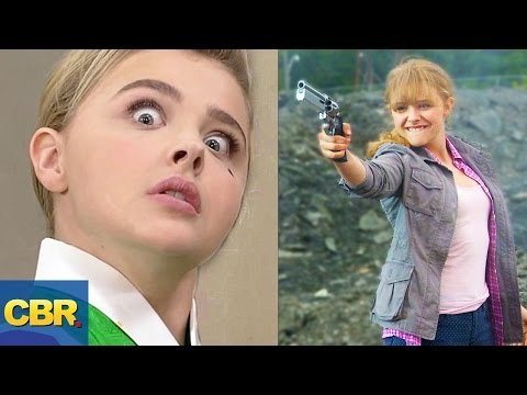 Thumbnail: 10 Things You Didn't Know About Chloe Moretz