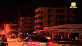 Major Power Blackout Countrywide