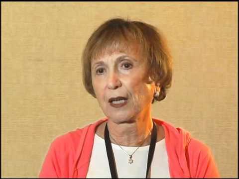 Sondra Berk I Crohn's Disease I Dr McDougall