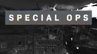 Call of Duty: Modern Warfare - Special Ops Survival Mode Trailer