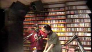 Late Night Hype Dec 99 Session: Slug, O Type Star, Eyedea, JUICE