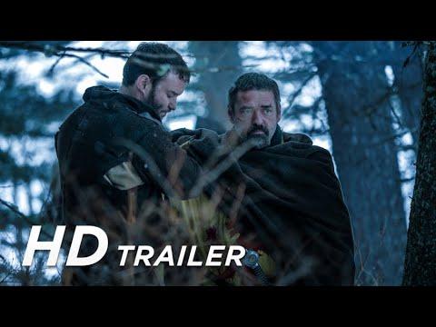 ROBERT THE BRUCE Trailer (Deutsch)