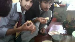 punjab college song altu faltu must watch