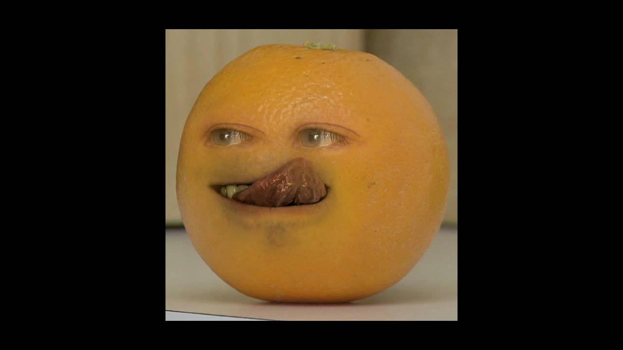 Annoying orange just do it-9742