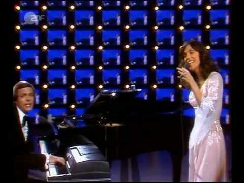 Carpenters - Top Of The World