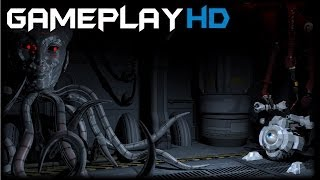 3089 - Futuristic Action RPG Gameplay (PC HD)