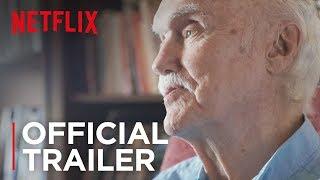 Ram Dass, Going Home | Official Trailer [HD] | Netflix