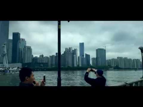 GUANGZHOU - HONG KONG | 广州 - 香港 | PART ONE | 2017