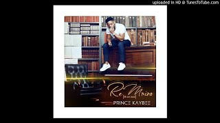 Prince kaybee-Re Mmino (Full Album Mix)