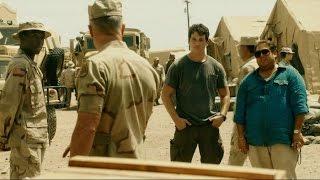 Cães de Guerra - Trailer Oficial (leg) [HD]