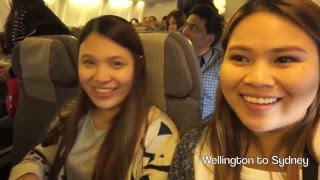 GOING TO THE PHILIPPINES ~ Philippines Vlog Part 1