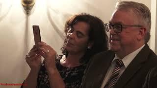Verleihung des 32 Franz Weissebach Preises 2019 Teil 1 An Ulrich Krugmann Quelle Wochenspiegellive d