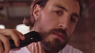 Beard Grooming Tips from Braun