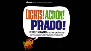 Pérez Prado - Girl With Green Eyes (Original Stereo Recording)