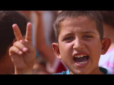 Sawerni - The Lost Children of Syria