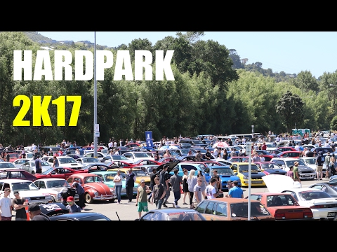 Wellington Hardpark 2K17