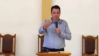 Segurança na Intercessão de Cristo (João 17.1-6)   Ev. Rodrigo Gonçalez [1IPJF]
