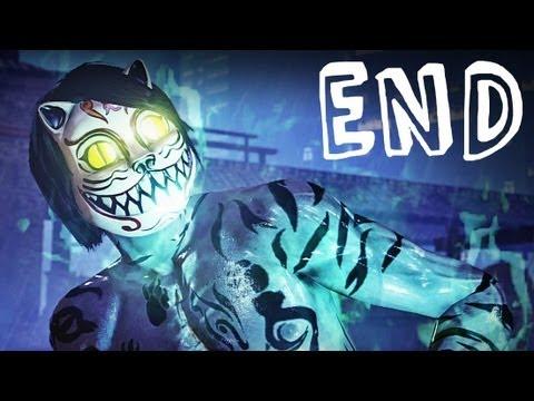 Sleeping Dogs: Nightmare in North Point - Gameplay Walkthrough Part 5 - ENDING