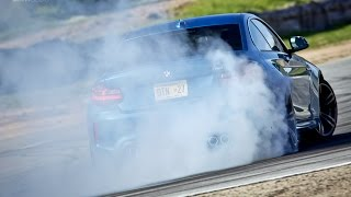 BMW M2 Test Drive and Review