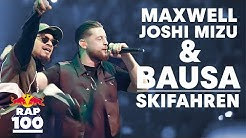 Bausa, Maxwell & Joshi Mizu – Skifahren   LIVE   Red Bull Soundclash 2019
