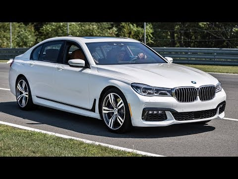 2019 BMW 7 Series - FULL REVIEW