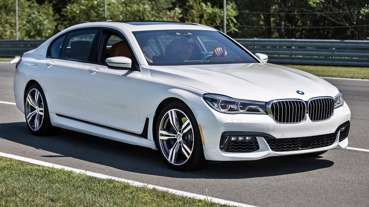 2019 bmw 7 series - full review - youtube