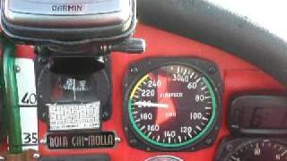 corby starlet cj1 velocità massima .