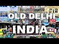 Travel in India: First Impressions of Delhi