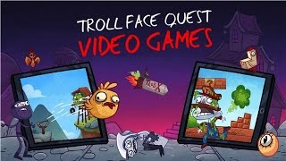 Game | Troll Face Quest Video Games Level 1 35 Walkthrough | Troll Face Quest Video Games Level 1 35 Walkthrough
