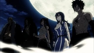 Fairy Tail 2014 AMV Make Your Move