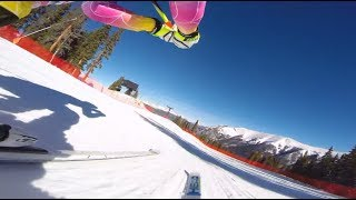 GoPro: Lindsey Vonn - Moving Forward