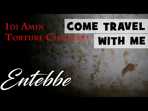 UNSEEN FOOTAGE of Idi Amin´s Torture Chambers!!!